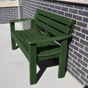 Elizabeth bench