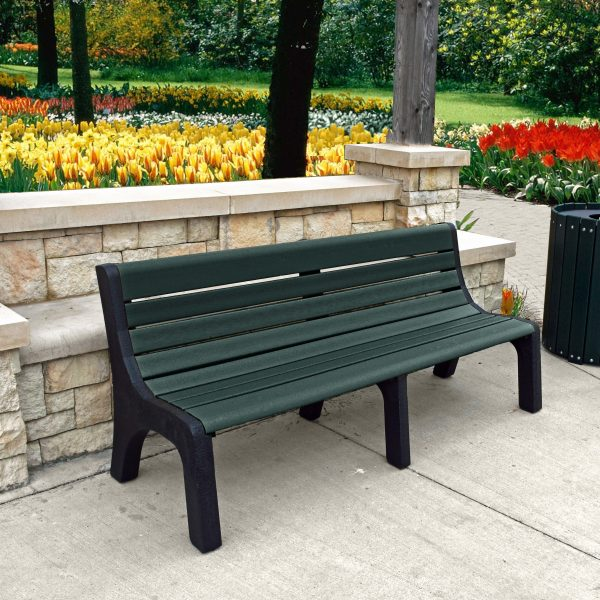 Newport bench