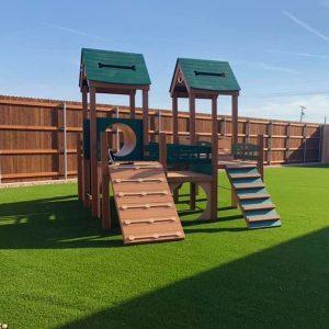Kennel Club Playground Agility Kits