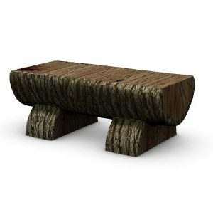 nature dog log bench, nature dog, dog park bench, dog park equipment, dog play equipment, dog playground equipment, dog exercise equipment, dog park supplies