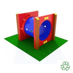 Econo Dog Tunnel primary