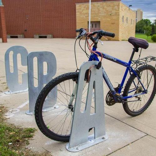 Type Rider Bike Rack Kit