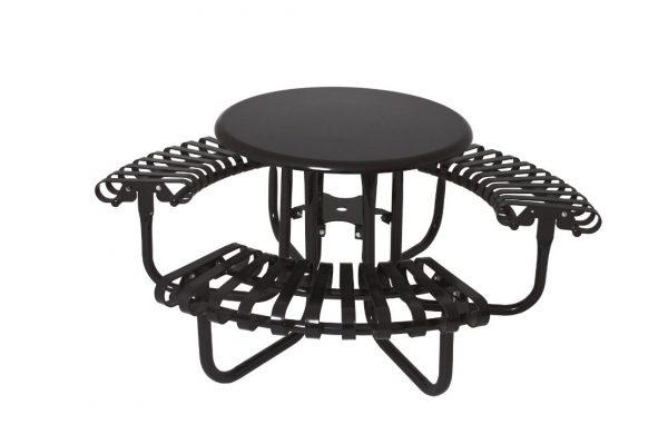 picnic table, premium collection, kensington