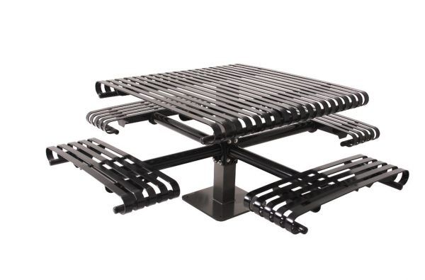 picnic table, premium collection, kensington