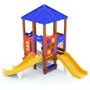Maxie Early Childhood Play System