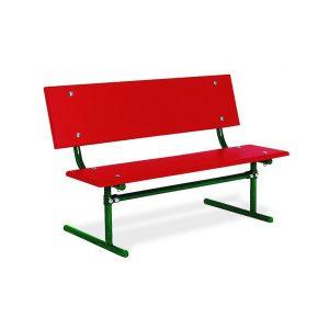 Kid's Park Bench