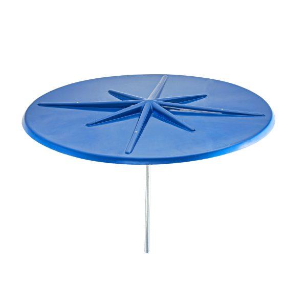Fiberglass Umbrella