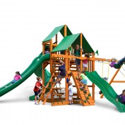 Great Skye II Swing Set kits