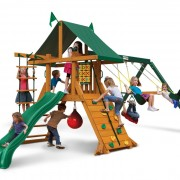 high point swing set kits