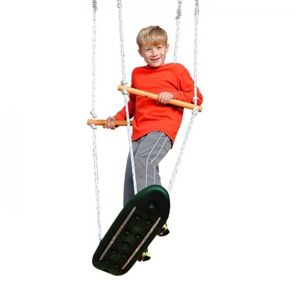 skateboard swing