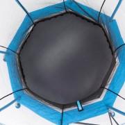 SkyBound Atmos Trampoline Blue Pad