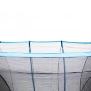 SkyBound Atmos Trampoline Blue Top