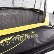 SkyBound Atmos Trampoline Yellow Pad