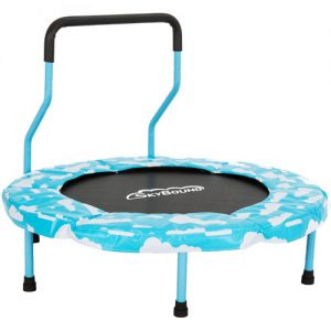 SkyBound MINI-4 Trampolines