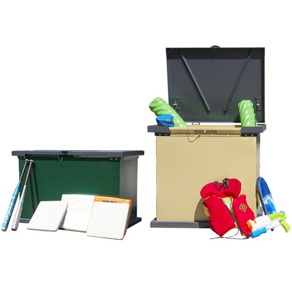 bruin storage container equipment