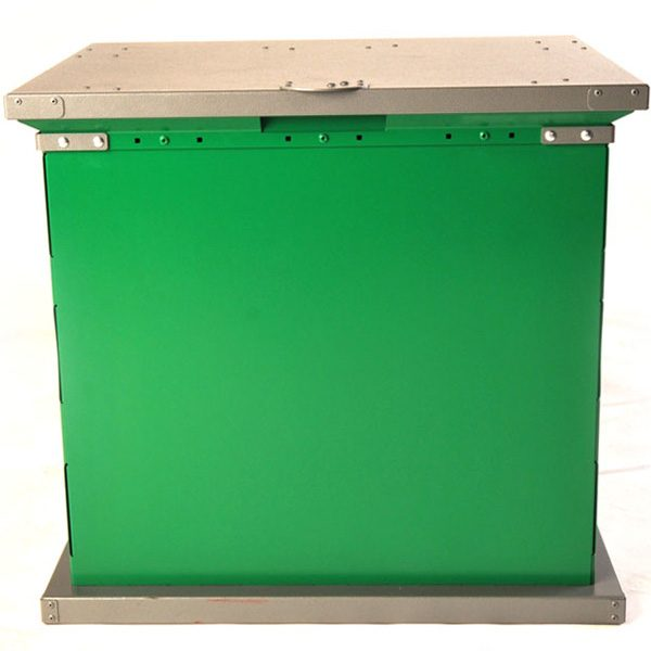 bruin storage container green charcoal