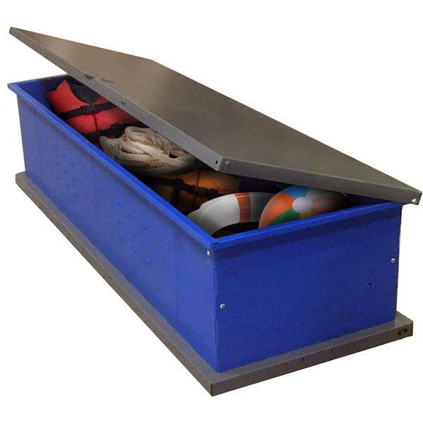 DockBoxx Storage Container