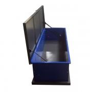 dockboxx storage container inside