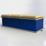 dockboxx storage container sit cushions