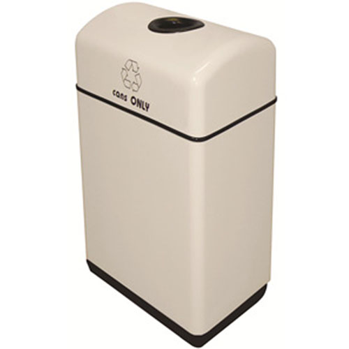 Fiberglass Recycling Containers