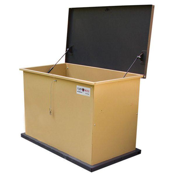 Kit Storage Container