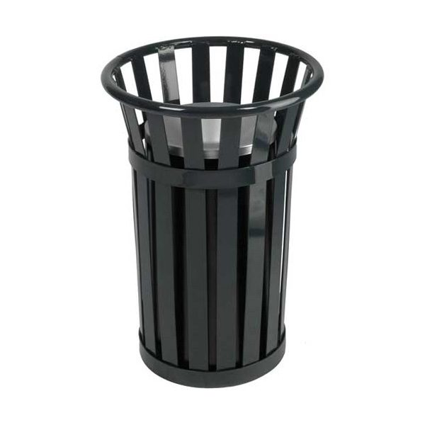 Oakley Ash Urn black