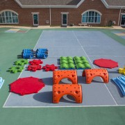 SnugPlay Advanced Loose Parts Play System