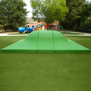 Snug Mini Mound Plus Play System