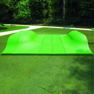 snug standard plus extended mound plays system