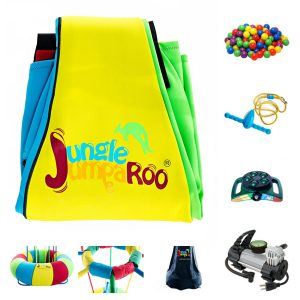 Jungle Jumparoo Accessories