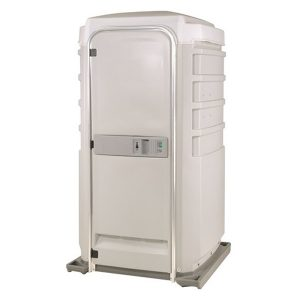 Fleet City Mains Portable Toilet