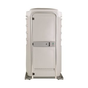 Fleet City Mains Portable Toilet front