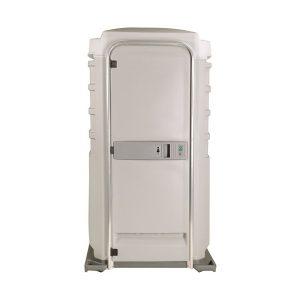 Fleet City Mains Portable Toilet front