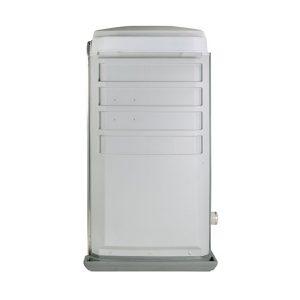 Fleet City Mains Portable Toilet left side