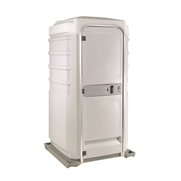 Fleet City Mains Portable Toilet right