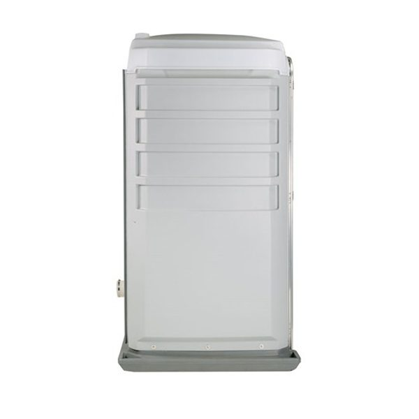 Fleet City Mains Portable Toilet right side