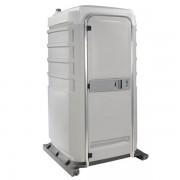 fleet portable shower left quarter