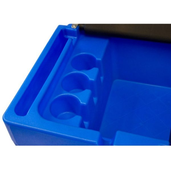 groom pro pet tub enhanced trays