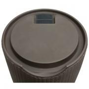 impressions bali 50 gallon rain barrel top