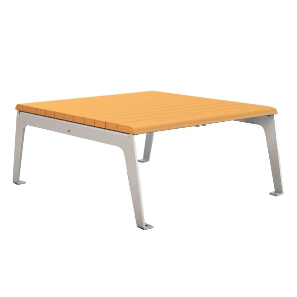 Plaza Recycled Plastic Table