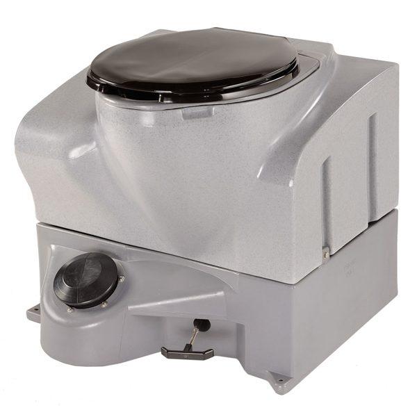 portable mini flush toilet
