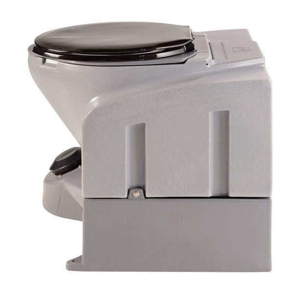 portable mini flush toilet pump
