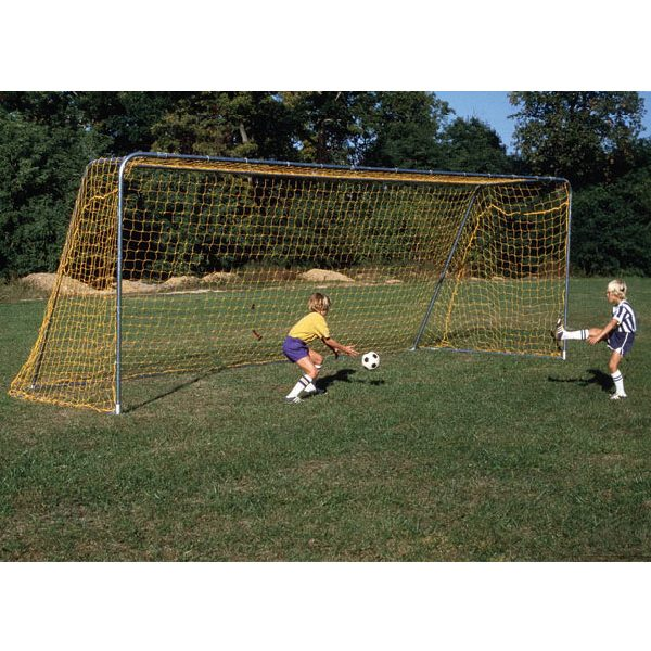 24ft Junior Soccer Goal