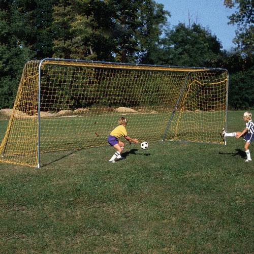 24ft Junior Soccer Goal