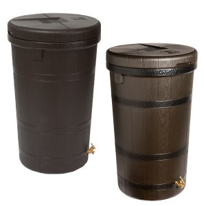 Aspen ECO 50 Gallon Rain Barrel