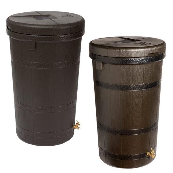 Aspen ECO 50 Gallon Rain Barrel