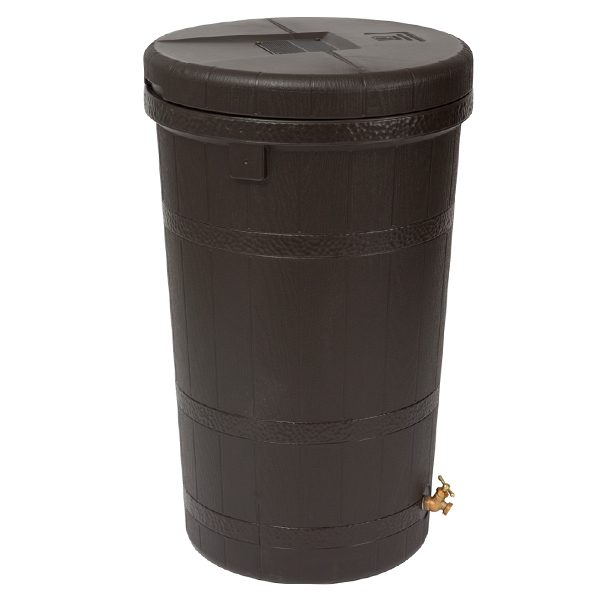 Aspen ECO 50 Gallon Rain Barrel Kit