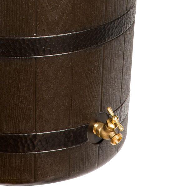 Aspen ECO 50 Gallon Rain Barrel Spigot