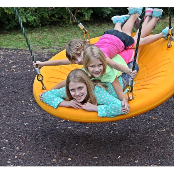 Bird's Nest Seat Tripod Swing Kit