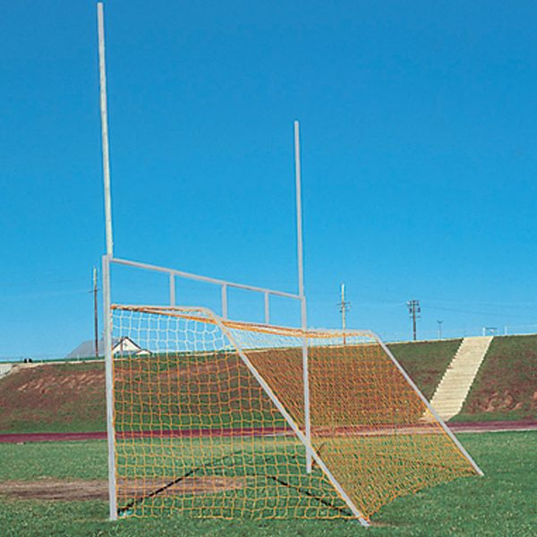 Combo Football Soccer Goal